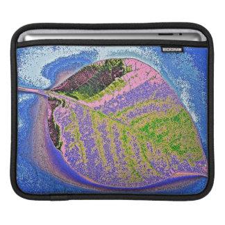 Kunst-Blatt 29 iPad Sleeve