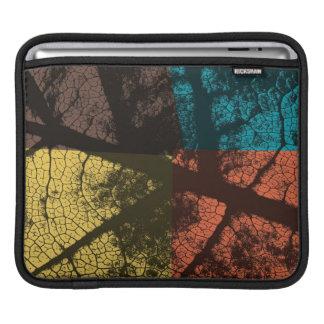 Kunst-Blatt 8 Sleeve Für iPads