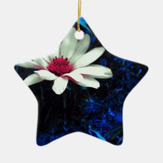 Kunst-Blume Keramik Ornament