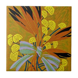 Kunst-Deko-Entwurf #8 bei Sunshinedazzle Keramikfliese