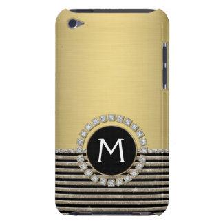 Kunst-Deko-moderner horizontaler iPod Case-Mate Hülle