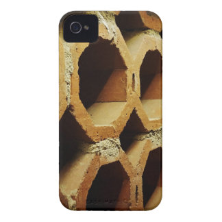 Kunst der täglichen Wege iPhone 4 Case-Mate Hülle