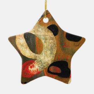Kunst-Entwurf Keramik Ornament