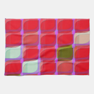 Kunst-Geschirrtuch Handtuch