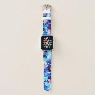 Kunst ist Individualität Apple Watch Armband