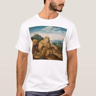 Kunst Joachim Patinir T-Shirt