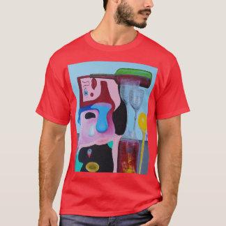 """Kunst-Liebhaber """" s T T-Shirt"""