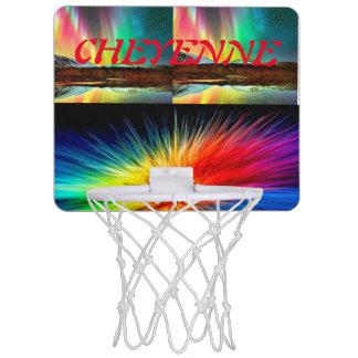 Kunst Mini Basketball Ring