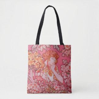 Kunst Nouveau Entwurf Taschen-Tasche Tasche