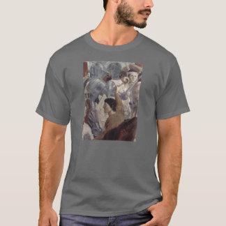 Kunst Piero Francesca T-Shirt