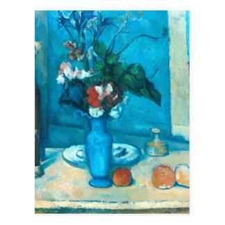 Kunst-Postkarte Pauls Cezanne Postkarte
