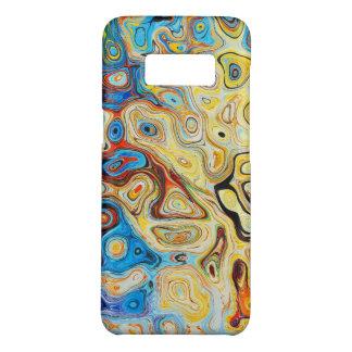 Kunst-Samsung-Galaxie S8, kaum dort Telefon-Kasten Case-Mate Samsung Galaxy S8 Hülle