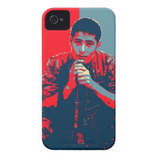 Kunst YPG Soldaten 4 Case-Mate iPhone 4 Hülle