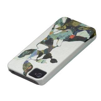 Kunstfall Case-Mate iPhone 4 Hüllen