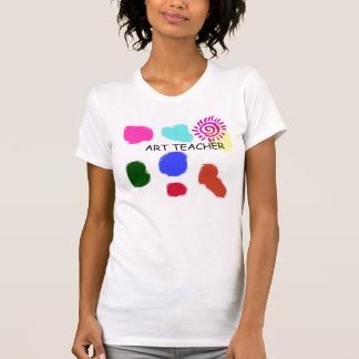 Kunstlehrer Hemden