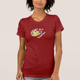Kunstlehrer - T - Shirt