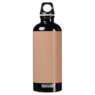 Künstler hergestellte Suade Blick Acrylfarbpalette Wasserflasche