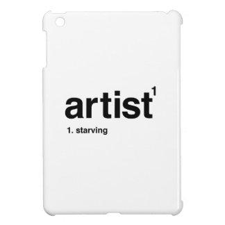 Künstler iPad Mini Hülle