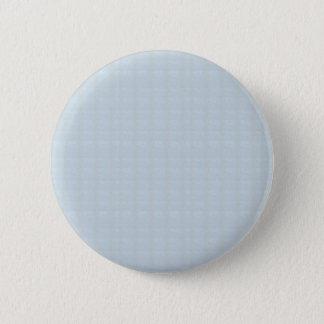 Künstler stellte BLAUE leere Geschenke alle des Runder Button 5,1 Cm