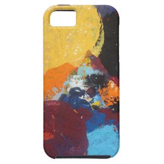 Künstlerische Anarchie Etui Fürs iPhone 5