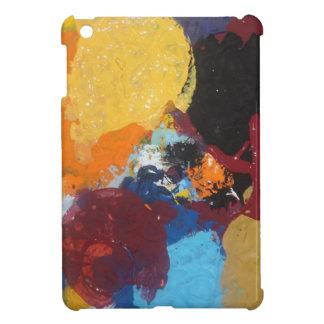 Künstlerische Anarchie iPad Mini Hülle