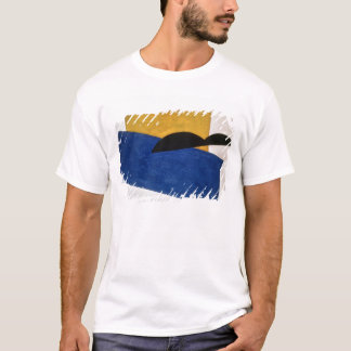 Künstlerischer Architectonics, 1916 T-Shirt