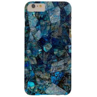 Künstlerisches abstraktes Labradorit iPhone 6/6s Barely There iPhone 6 Plus Hülle