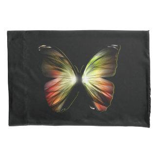 Künstlicher Kissenbezug des Schmetterlings-(2