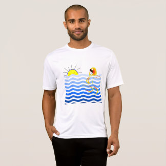 Kunstvolle T T-Shirt