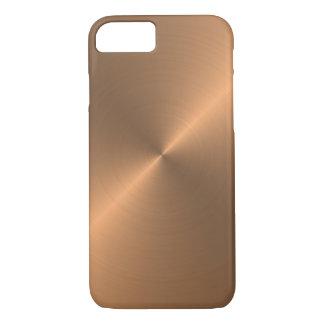 Kupfer iPhone 8/7 Hülle