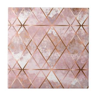 Kupfer X Keramikfliese