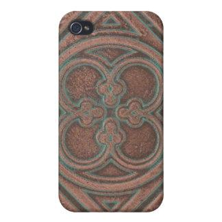 Kupferner Speck-Kasten Schutzhülle Fürs iPhone 4
