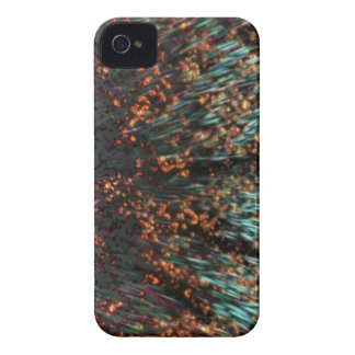 Kupfernes Borealis iPhone 4 Case-Mate Hüllen