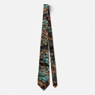 Kupfernes Borealis Krawatte
