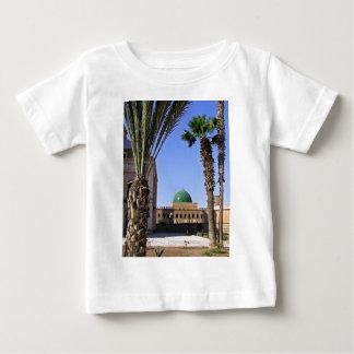 Kuppel der Sultan-Ali-Moschee in Kairo Baby T-shirt