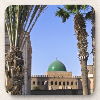 Kuppel der Sultan-Ali-Moschee in Kairo Untersetzer