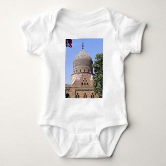 Kuppel einer Moschee in Kairo Baby Strampler