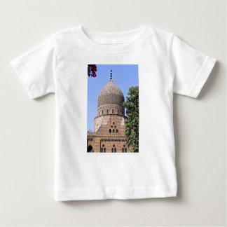 Kuppel einer Moschee in Kairo Baby T-shirt