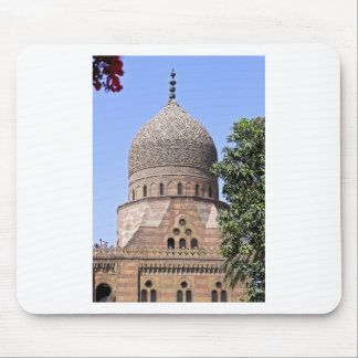 Kuppel einer Moschee in Kairo Mousepad