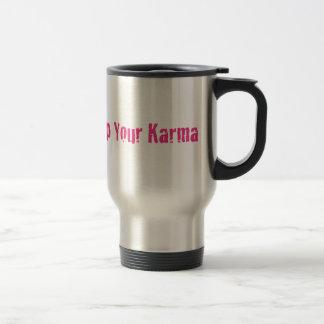 Kuppeln Ihr Karma