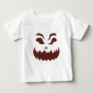 Kürbis Baby T-shirt