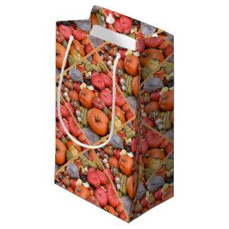 Kürbis-Ernte R01.1.45 Kleine Geschenktüte