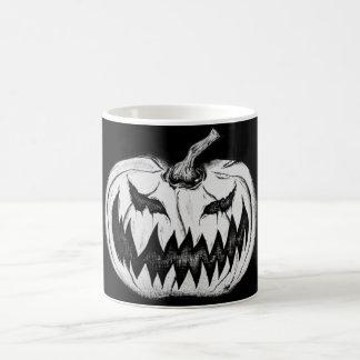Kürbis-Tasse Kaffeetasse
