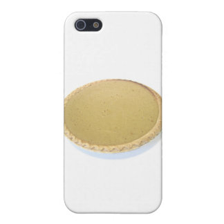 Kürbiskuchen iPhone 5 Cover
