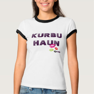 Kurbuhaun Kuss T-Shirt