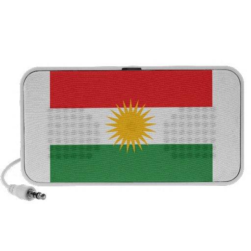 Kurdische Musik Notebook Speaker