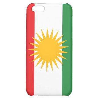Kurdistan-Flagge