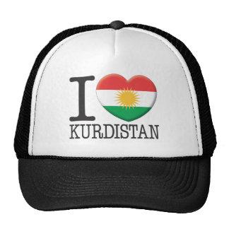 Kurdistan Kappen