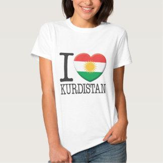 Kurdistan Shirt