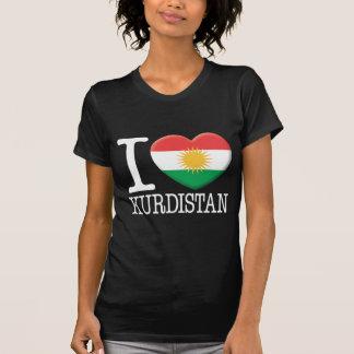 Kurdistan T Shirt